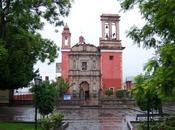Luis Potosí tendrá semana lluvioso