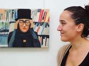 biblioteca Torrente Ballester acoge exposición 'Déjame cuente'