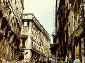 Lisboa, agosto 1988: Chiado quema