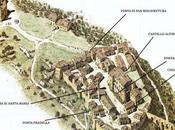 ¿Qué ciudades muertas? Civita Bagnoregio Monterano hora Roma