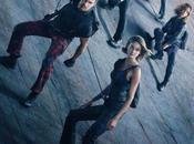 "Nuevo póster full trailer v.o. serie divergente: leal"""