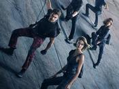 Pósters, stills trailer oficial Divergente Serie: Leal