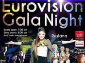 "BACCARA ""Eurovision Gala Night Luxembourg 2015"""
