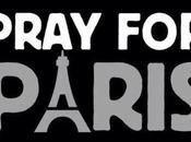 Pray Paris
