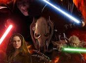 Star Wars: Episodio Venganza Sith (2005)