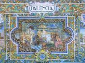 bancos Plaza España (41): Palencia