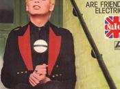Tubeway army -Are friends electric? 1979