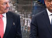 Raúl castro envía mensaje condolencias pueblo francés