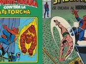 primer contacto spider-man