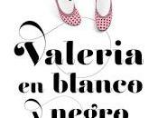 Valeria blanco negro desnudo, Elísabet Benavent