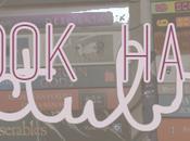 Book haul octubre