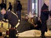pueblo francés sufre carne propia barbarie guerra terrorismo gobierno financia impulsa otros países: personas asesinadas atentados yihadistas.
