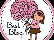 Premio Best Blog Sorteo