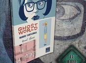 ¿Ghsot world, Comics