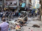 Arrestados presuntos responsables atentado Líbano