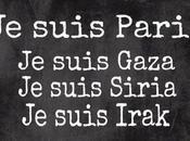 Todos somos franceses, sirios, palestinos…
