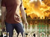 """Reseña palacio invierno"""" Menchu Garcerán"""