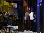 Terror París: ataques terroristas simultáneos dejan muertos capital francesa