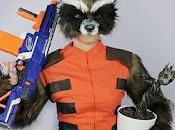 Disfraz Rocket Raccoon Ccasero Barato