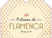 Patrón: Traje flamenca canastero modelo Atelia