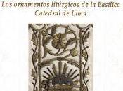 Seda para gloria Dios Catedral Lima
