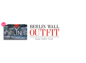 OUFIT Berlin Wall LARGE CLOTHES TREND