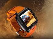 iRist, smartwatch independiente, llega España
