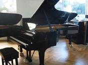 Consejos para comprar piano nuevo