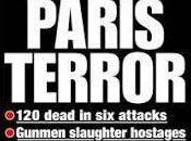 masacre París migrantes refugiados: escorpión rana