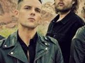 Killers empiezan trabajar nuevo disco
