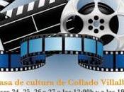 VIII Festival Internacional Cine sobre Discapacidad Collado Villalba