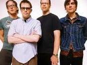 Weezer estrena videoclip para Thank girls