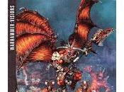 Warhammer: Visions, número