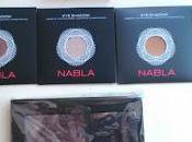 Conociendo Nabla Cosmetics Glamtown