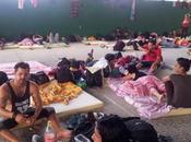 Costa rica presta asistencia humanitaria migrantes cubanos (+video)