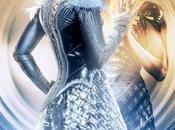Primeros pósters Cazador Reina Hielo'