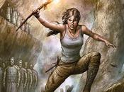 Dark Horse Comics anuncia cómic Tomb Raider para febrero 2016