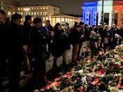Meteduras pata medios españoles cobertura atentados París
