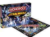 versiones monopoly para amantes cine, series buena música