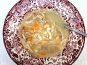Sopa picadillo madre
