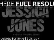 Nueva promo Marvel's Jessica Jones bienvenida Luke Cage