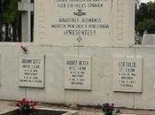 Segunda Guerra Mundial cementerio madrileño Almudena