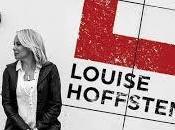 Louise Hoffsten (2015) Cuando coraje escribe libertad