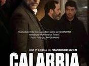 Calabria, mafia (2014)