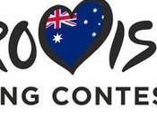 Australia volverá participar Festival Eurovisión 2016