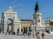 Praça Comercio Rossio, Lisboa
