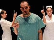"""Teatro Rino presenta """"Las Visitas"""""""