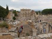 Visitando ciudades legendarias Turquía: Troya, Pérgamo Éfeso