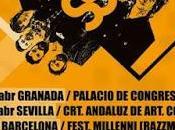 SUPERSUBMARINA: Mañana Tour 2016