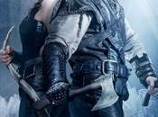 """Primer full trailer v.o. español cazador reina hielo"""""""
